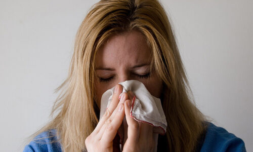 The importance of annual flu vaccinations during cooler climes
