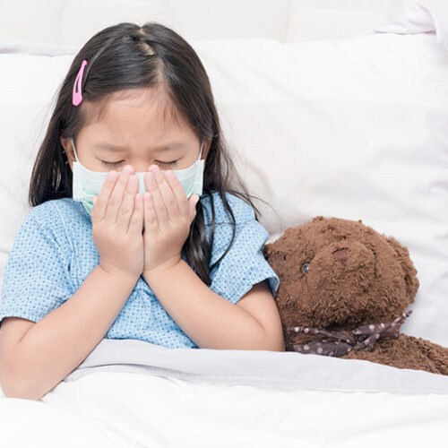 What is the difference between a cold and flu?