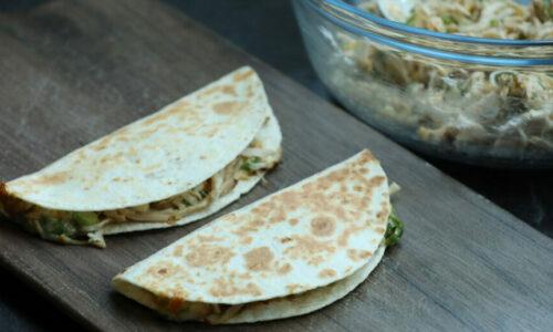 Recipe: Chicken Tortilla
