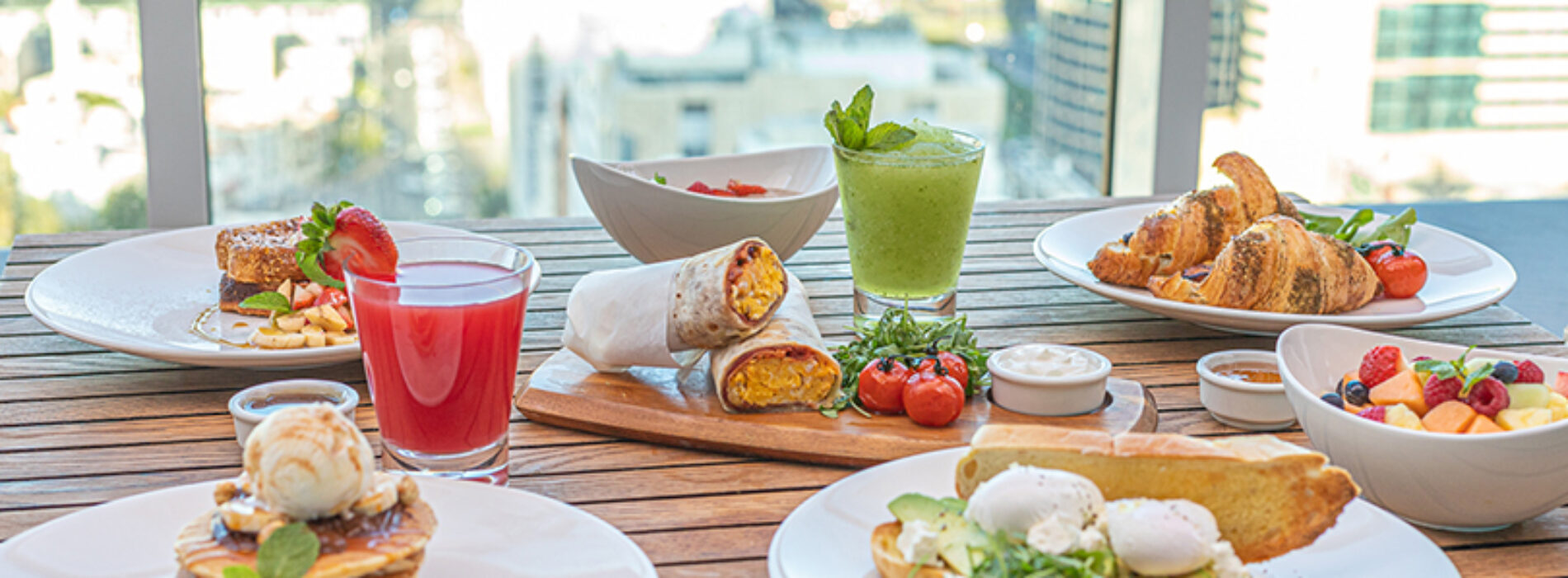 Three new breakfast spots to visit in the UAE this month