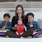 Mum of all trades: Life as a COO, business owner & mother