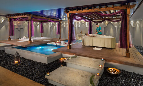 Spa review: Talise Ottoman Spa, Jumeirah Zabeel Saray