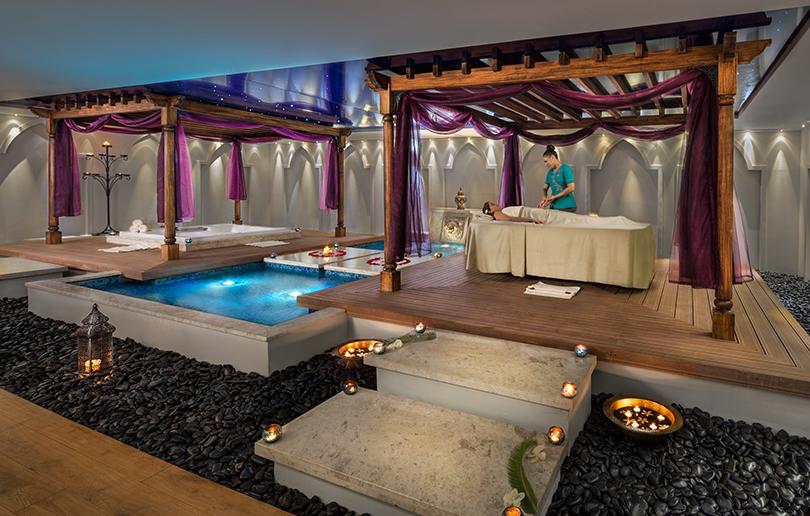 Spa review: Talise Ottoman Spa, Jumeirah Zabeel Saray