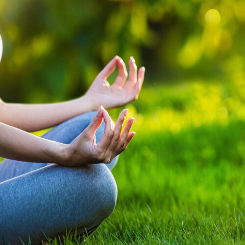 Free yoga sessions to be held at Bay Avenue Dubai this month