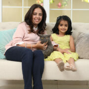 A Nuturing Home: Mariam Ahmed