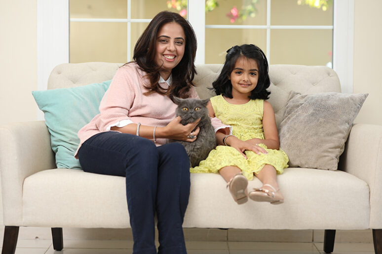 Mariam Ahmed, Founder of Pets in the City