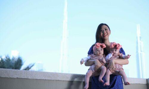 Journey to Motherhood and beyond: Karen McLean