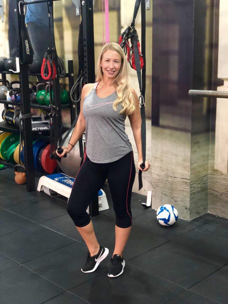 Nicole Mears