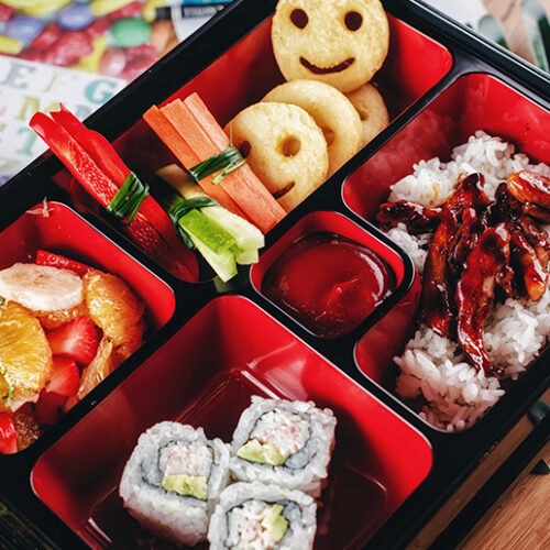 Kids eat for free during Dubai Food Festival at this Japanese hotspot