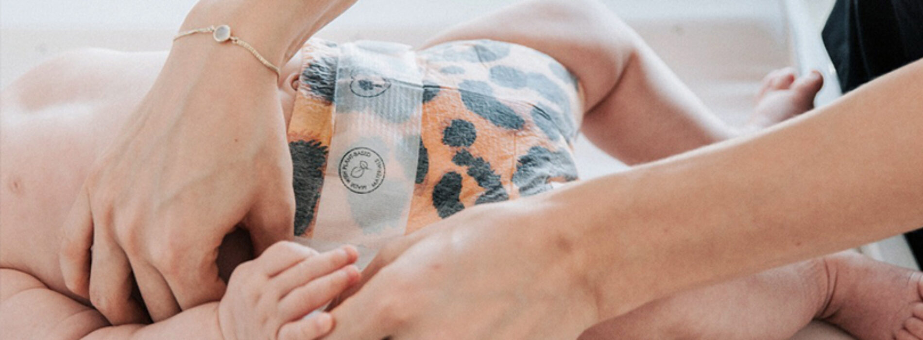 How to win a month's supply of nappies and wipes from PureBorn