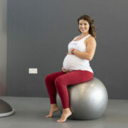 What to expect when you're expecting: Rhian Adams