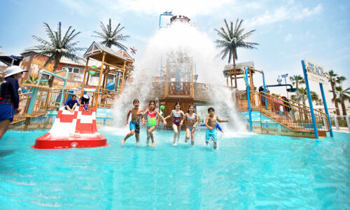 10 fun things to do with the kids in the UAE