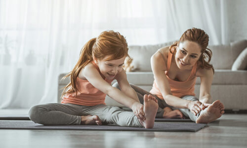 This Dubai gym is offering virtual fitness classes for kids and adults