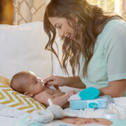 Pampers launches its 'most absorbent diaper yet'