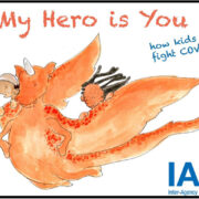 New story book released to help children understand COVID-19