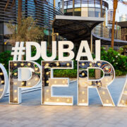 Love the limelight? Dubai Opera is looking for a new opening act