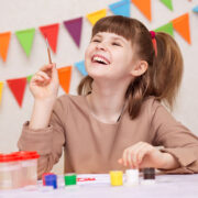4 fun-filled learning activities to try at home with the kids