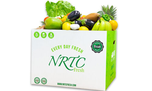 Bulk buy your fruit and veggies with this new service from NRTC Fresh