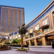 Children under 12 can now visit malls in Dubai