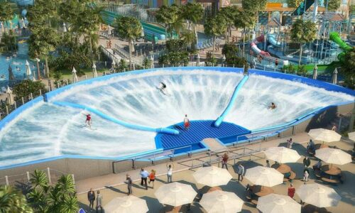 Get unlimited access to two of the best waterparks in Dubai for just AED199!