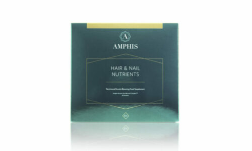 Win one of two, one-month supply of Amphis Beauty supplements worth AED 399!
