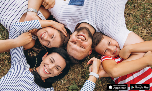 Win a voucher to spend on the QiDZ family app worth AED 300!