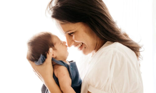 Mommy & Me: Supporting first-time and new mothers