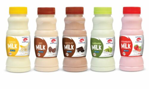 Al Ain Farms: Supporting families with fresh local milk