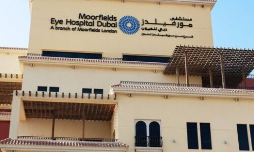 Moorfields Eye Hospital Dubai: Over 200 years of British eye care for all eye health needs