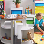 Clever Back to School Solutions from Home Centre