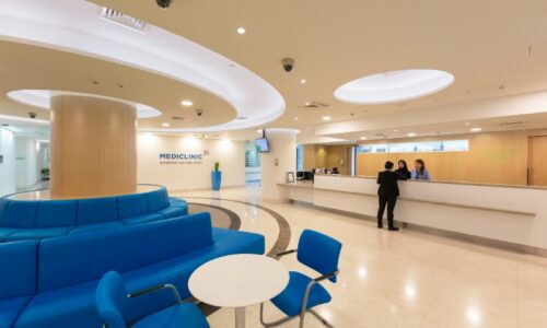 Mediclinic Deira: World class healthcare on your doorstep