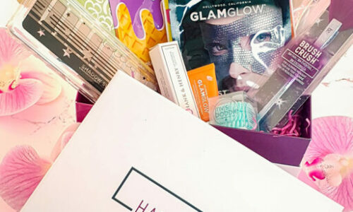 WIN! A Personalised Beauty Box from Haul in One worth AED 500!