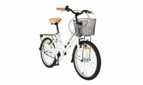 WIN! A Spartan 20″ Classic City Bike & Spartan Helmet worth AED 525!