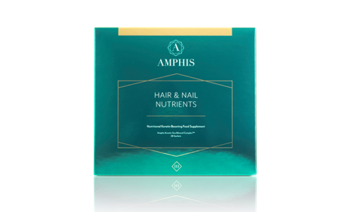WIN A TWO-MONTH SUPPLY OF AMPHIS BEAUTY SUPPLEMENTS, WORTH AED798