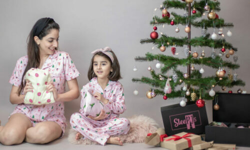 WIN 2 VOUCHERS FOR SLEEPJS, WORTH AED 250 EACH!