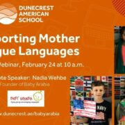 Helping Families Succeed with Languages – Feb 24th Webinar