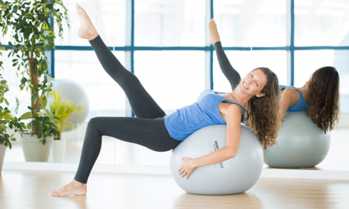 WIN! A FREE SESSION AT THE CORE CONNECT METHOD, WORTH AED 500