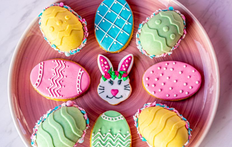 Easter treats that kids will love