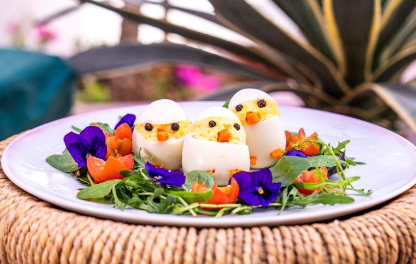 Easter treats that kids will love!