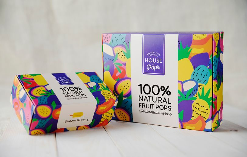 House of Pops Happiness Box