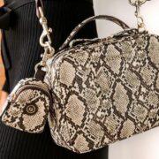 15% Discount to MBC Readers on TWELVElittle luxe diaper clutch bags