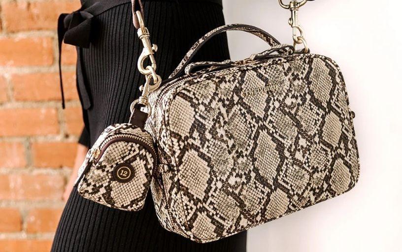 TWELVElittle: everyday bags for the modern family!