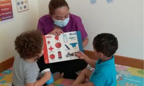 Hummingbird Nursery Offers, Dubai & Abu Dhabi