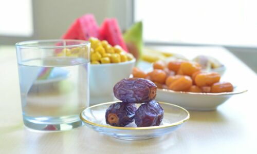 Fasting during Ramadan: the health benefits