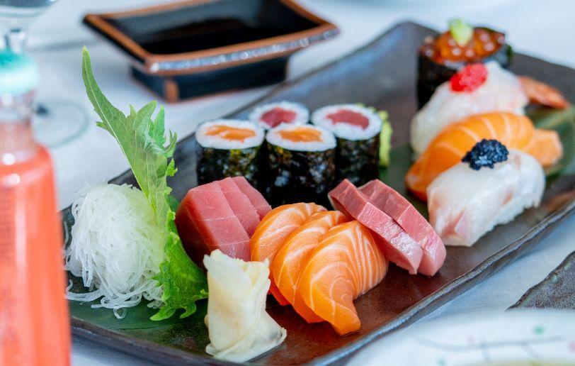 A world of cuisines at Yas Marina this Summer