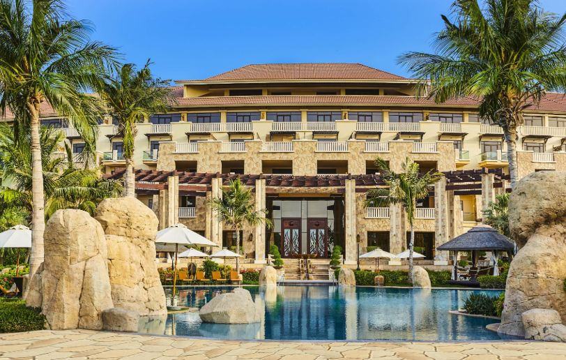 The perfect Eid escape on The Palm!