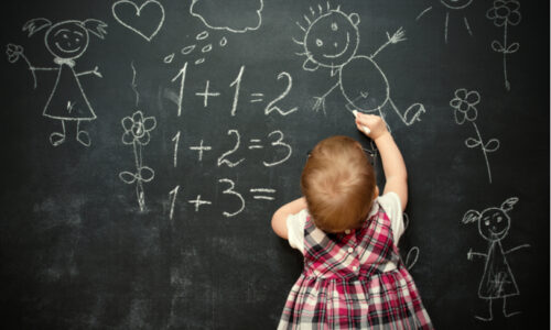 The benefits of starting education early