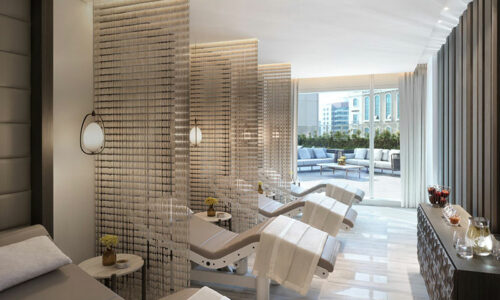 WIN! A MOMMY & ME OFFER AT SOFITEL DUBAI THE OBELISK, WORTH AED 599