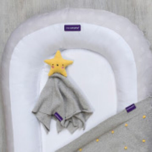 New ClevaSleep Pod Max – Grows With Your Baby