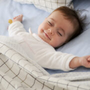 New Pampers diapers for sound sleep & wetness protection